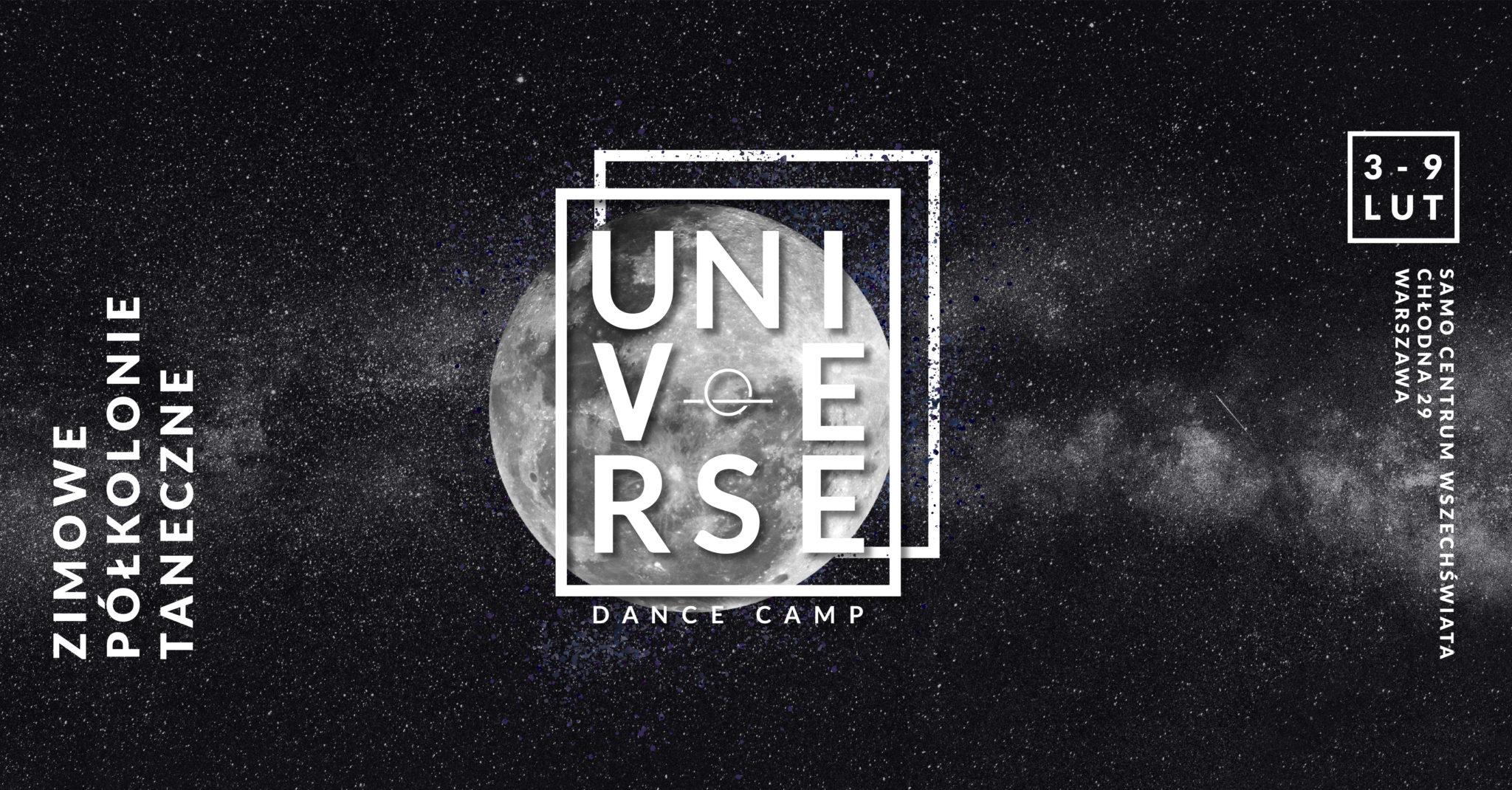 UNIVERSE DANCE CAMP